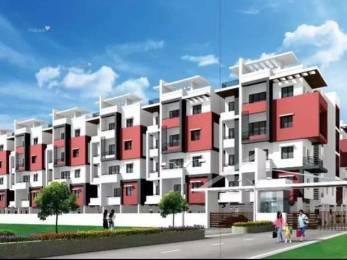 1039 sqft, 2 bhk Apartment in Builder Shri balaji ocean sarjapur Chandapura Dommasandra Road, Bangalore at Rs. 36.6657 Lacs