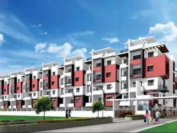 967 sqft, 2 bhk Apartment in Builder Shri balaji ocean sarjapur Chandapura Dommasandra Road, Bangalore at Rs. 34.3453 Lacs