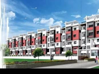 1074 sqft, 2 bhk Apartment in Builder Shri balaji ocean sarjapur Chandapura Dommasandra Road, Bangalore at Rs. 37.7937 Lacs