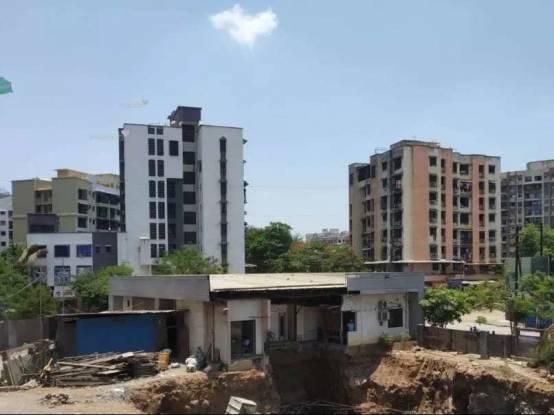 635 sqft, 1 bhk Apartment in Gurukrupa Guru Atman Kalyan West, Mumbai at Rs. 45.0000 Lacs