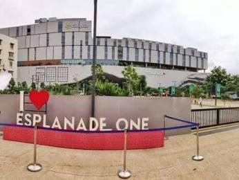 722 sqft, 1 bhk Apartment in Builder Esplanade Rasulgarh, Bhubaneswar at Rs. 45000