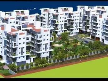 1220 sqft, 2 bhk Apartment in K K Associates KKAs Lifestyle Amrawati road, Nagpur at Rs. 43.0000 Lacs