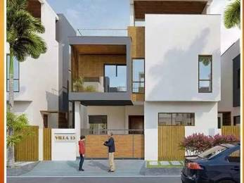 2000 sqft, 3 bhk Villa in Builder Project Thumkunta, Hyderabad at Rs. 85.0000 Lacs