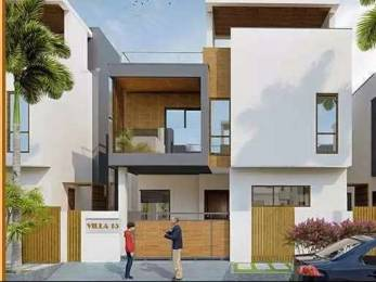2000 sqft, 3 bhk Villa in Builder Project Alwal, Hyderabad at Rs. 85.0000 Lacs
