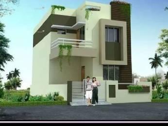 960 sqft, 3 bhk Villa in Omaxe Happy Homes Maya Khedi, Indore at Rs. 36.5100 Lacs