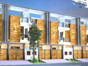 1300 sqft, 3 bhk Villa in Builder Project Mansarovar Extension, Jaipur at Rs. 48.0000 Lacs