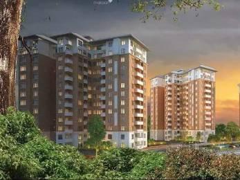 1240 sqft, 2 bhk Apartment in Adventz Zuari Garden City Hulikere, Mysore at Rs. 43.0000 Lacs