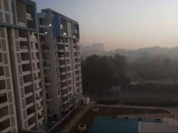 800 sqft, 1 bhk Apartment in ABC Sunscapes Nigdi, Pune at Rs. 11000