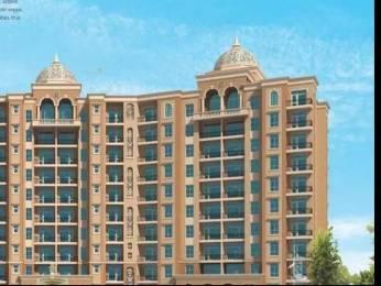1604 sqft, 3 bhk Apartment in Omaxe Fullmoon Vrindavan, Mathura at Rs. 51.0000 Lacs