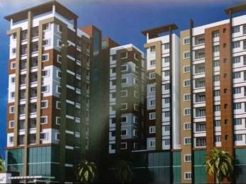 1149 sqft, 3 bhk Apartment in Builder Royal plaza Parcus Road, Burdwan at Rs. 51.7050 Lacs