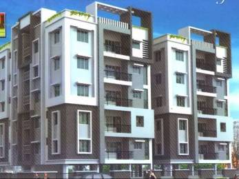1310 sqft, 3 bhk Apartment in Builder Project Yendada, Visakhapatnam at Rs. 48.0000 Lacs