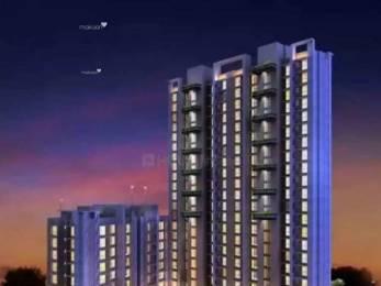 640 sqft, 1 bhk Apartment in Sethia Sea View Goregaon West, Mumbai at Rs. 29000