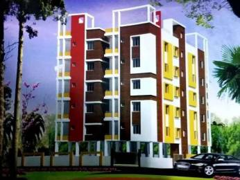 1033 sqft, 2 bhk Apartment in Builder honeyy singhal heigths Uppal, Hyderabad at Rs. 50.0000 Lacs