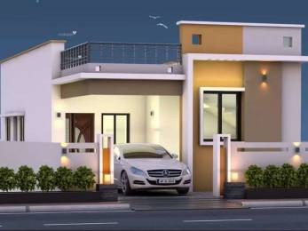 1350 sqft, 2 bhk IndependentHouse in Builder Project Desa Pathrunipalem, Visakhapatnam at Rs. 27.0000 Lacs