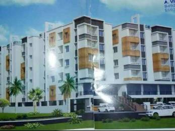 1080 sqft, 2 bhk Apartment in Builder Radhey radhey Phool Bagh Colony, Vizianagaram at Rs. 27.0000 Lacs
