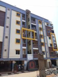 1020 sqft, 2 bhk Apartment in Builder Vedhika Towers Balaji Nagar, Vizianagaram at Rs. 33.0000 Lacs