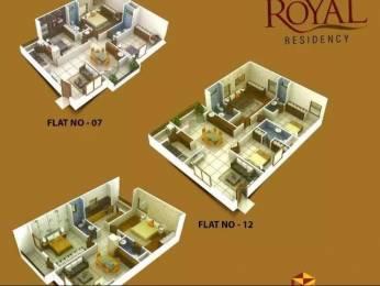 970 sqft, 2 bhk Apartment in Builder Fames Royel Reasidancy Pothinamallayya Palem, Visakhapatnam at Rs. 32.0000 Lacs