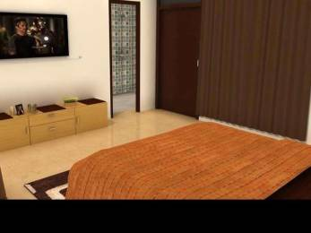 611 sqft, 1 bhk Apartment in  Maya Garden City Nagla, Zirakpur at Rs. 24.0000 Lacs