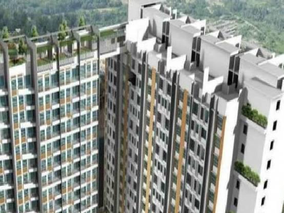 1839 sqft, 3 bhk Apartment in ETA The Gardens Rajaji Nagar, Bangalore at Rs. 1.4000 Cr