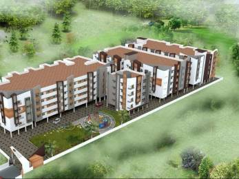 1332 sqft, 2 bhk Apartment in VSK Aishwaryam Saravanampatty, Coimbatore at Rs. 51.1200 Lacs