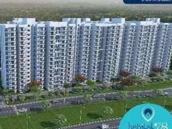 800 sqft, 3 bhk Apartment in Conscient Habitat 78 Sector 78, Faridabad at Rs. 26.0000 Lacs