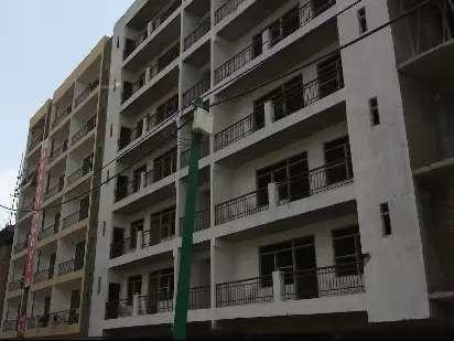490 sqft, 1 bhk BuilderFloor in Builder Project Shahberi, Greater Noida at Rs. 14.0000 Lacs