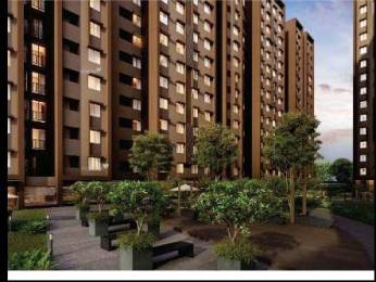 870 sqft, 2 bhk Apartment in Builder Project Naroda, Ahmedabad at Rs. 26.1203 Lacs