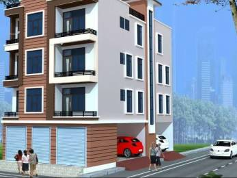1050 sqft, 3 bhk Apartment in Builder Project Kalwar Road, Jaipur at Rs. 17.5100 Lacs