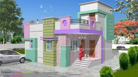 850 sqft, 2 bhk IndependentHouse in Builder 2 Bhk independent House Remuna Road, Balasore at Rs. 38.0000 Lacs