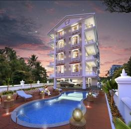 646 sqft, 1 bhk Apartment in Builder Project Siolim, Goa at Rs. 42.0000 Lacs