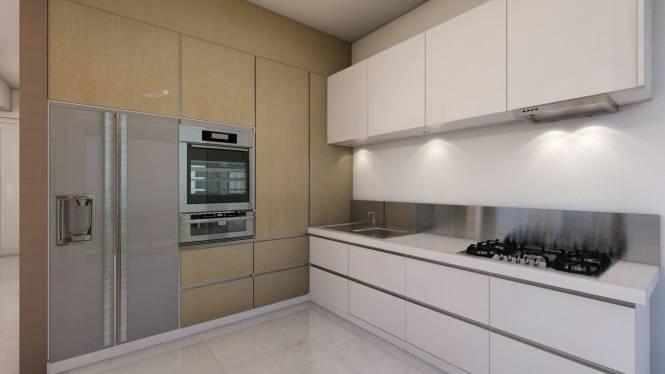 2900 sqft, 3 bhk Apartment in Builder Rio Luxury Homes Sky Villas Goa Candolim, Goa at Rs. 2.2950 Cr