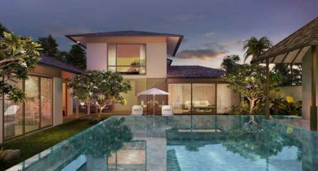 4725.3521 sqft, 3 bhk Villa in Builder Rumah Hutan Siolim, Goa at Rs. 4.7500 Cr