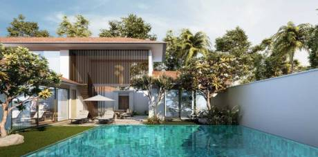 4736.116 sqft, 3 bhk IndependentHouse in Builder Rumah Hutan Siolim, Goa at Rs. 4.6000 Cr