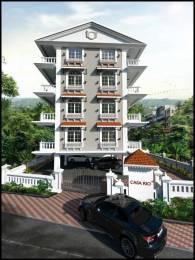 775 sqft, 1 bhk Apartment in Rio Luxury Homes Casa Rio Siolim, Goa at Rs. 54.0000 Lacs