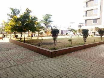 1280 sqft, 3 bhk Apartment in Gateway Shyam Heights Bhicholi Mardana, Indore at Rs. 28.0000 Lacs