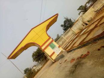 1400 sqft, Plot in Builder Satyam greens Sirol Road, Gwalior at Rs. 34.9000 Lacs