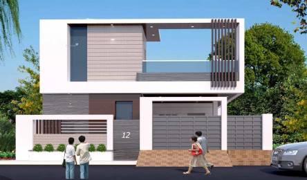 1800 sqft, 3 bhk Villa in Builder Virtusas Bhooja County Kakupalli, Nellore at Rs. 41.0000 Lacs