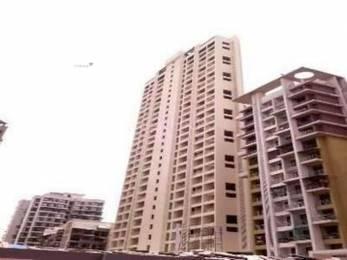 1400 sqft, 2 bhk Apartment in B Chopda Oval Apartments Kharghar, Mumbai at Rs. 1.1000 Cr