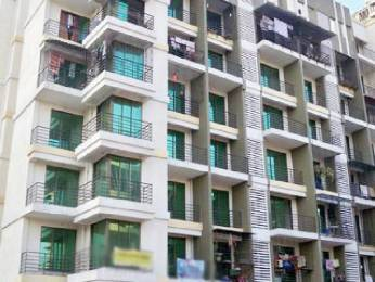645 sqft, 1 bhk Apartment in Builder utsav chs Kharghar, Mumbai at Rs. 50.0000 Lacs