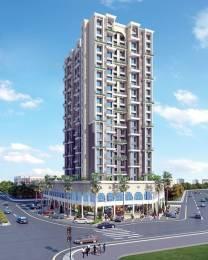 1200 sqft, 2 bhk Apartment in Varsha Balaji Residency Sector 15 Kharghar, Mumbai at Rs. 24000
