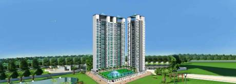 2000 sqft, 3 bhk Apartment in Tharwani Riviera Kharghar, Mumbai at Rs. 1.5000 Cr