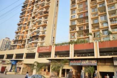 1250 sqft, 2 bhk Apartment in Varsha Balaji Residency Sector 15 Kharghar, Mumbai at Rs. 1.2000 Cr