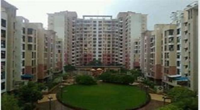 1055 sqft, 2 bhk Apartment in Kesar Gardens Kharghar, Mumbai at Rs. 95.0000 Lacs