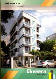 660 sqft, 1 bhk Apartment in Builder Dombivali Rahivashi Apartment Dombivli (West), Mumbai at Rs. 55.0000 Lacs