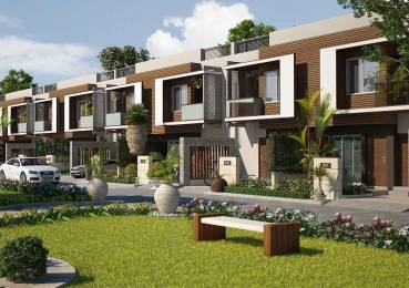 1365 sqft, 3 bhk Villa in Shri Balaji Swastik Grand Villas Phase I Hoshangabad Road, Bhopal at Rs. 48.0000 Lacs