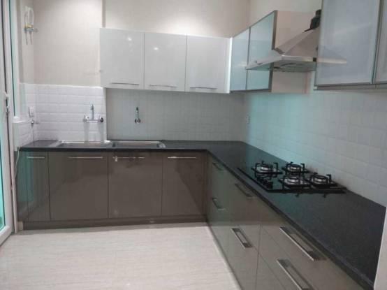 1443 sqft, 3 bhk Apartment in Trishla City Bhabat, Zirakpur at Rs. 49.0000 Lacs