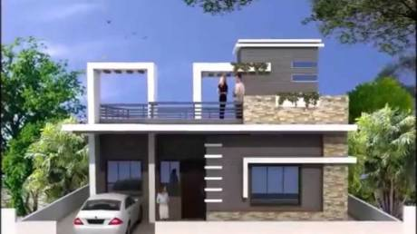 1503 sqft, 2 bhk Villa in Builder Silpa hill view park Achutapuram, Visakhapatnam at Rs. 33.4000 Lacs