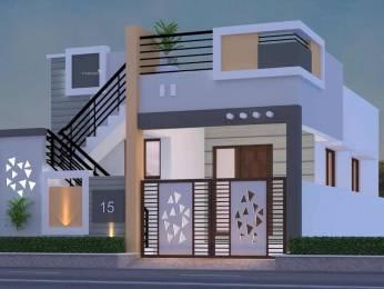 1980 sqft, 2 bhk Villa in Builder Nandanavanam Satvika Duvvada Sabbavaram Road, Visakhapatnam at Rs. 51.9800 Lacs