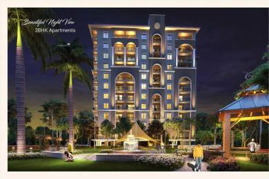 1705 sqft, 3 bhk Apartment in SBP Gateway Of Dreams Patiala Highway, Zirakpur at Rs. 62.9000 Lacs