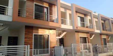 1008 sqft, 3 bhk IndependentHouse in Builder kothi for Sale Sector 123 Mohali, Mohali at Rs. 55.0000 Lacs